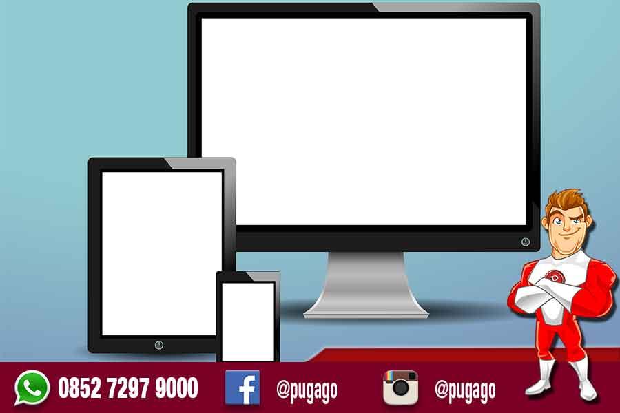 Apa Itu Website Responsive? Mengapa Harus Membuat Website Responsive
