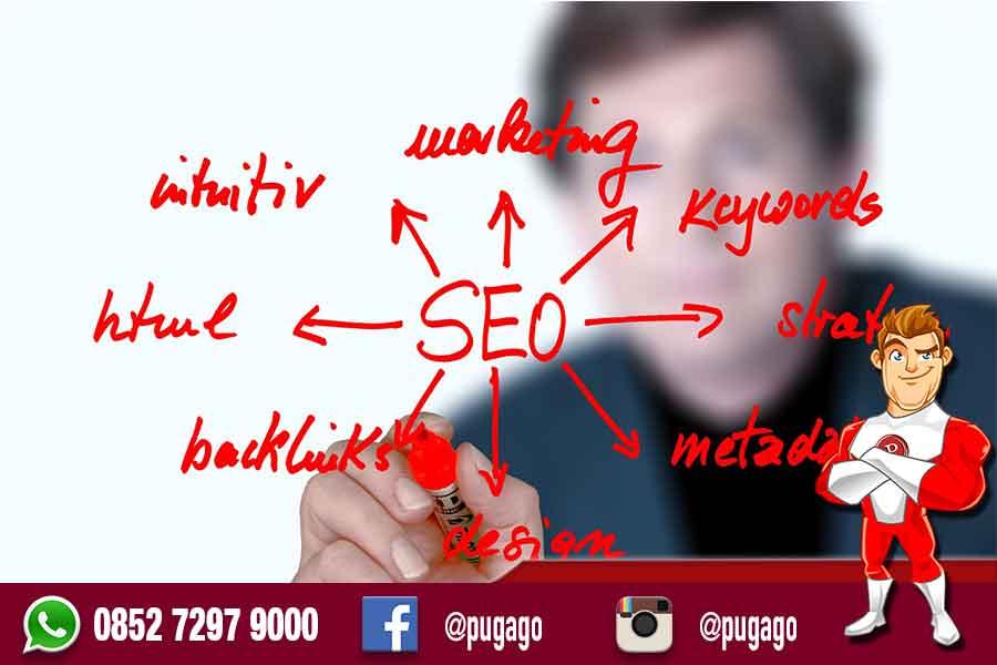 Apa itu SEO dalam Digital Marketing? Yuk Temukan Jawabannya